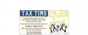 golden-valley-tax-time-credit-union